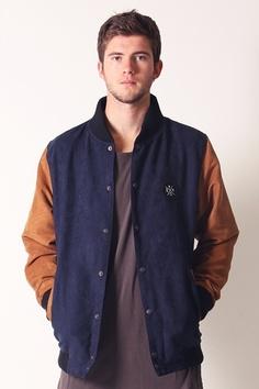 RPM Jock Jacket. NZ$160