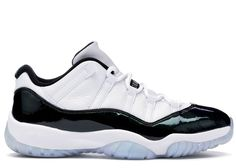 376f28d8 Check out the Jordan 11 Retro Low Iridescent available on StockX Air Jordan  11 Concord,