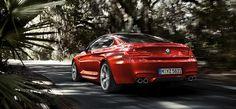 2015 BMW M6 Image