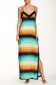 ViX | Delta Nina Long Dress | Nordstrom Rack