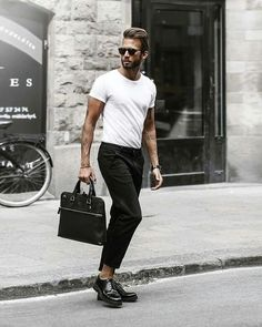 Wear leather shoes in summer and look as fashionable and exquisite – Leizileimall