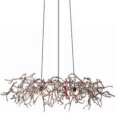 Little People Rectangular Lamp