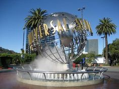 Universal Studio  California