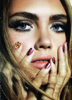 Amazing Brows + Lashes, nails, makeup, maquillaje, uñas, pestañas, cejas, tendencias, trends.