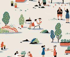 artists | visiontrack Technical Illustration, People Illustration, Medical Illustration, Botanical Illustration, Graphic Design Illustration, Illustration Art, Graphic Artwork, Japan Design, Bike Art