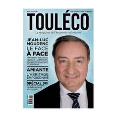 ToulÉco le Mag n°21 Face à face avec Jean-Luc Moudenc #formation_evalideo
