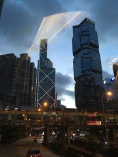 BoC and Lippo Hong Kong