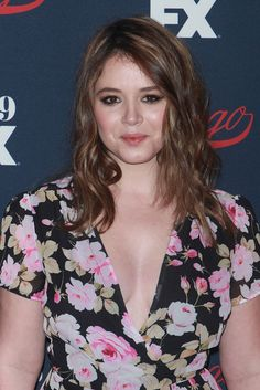 Nude kether donohue Kether Donohue