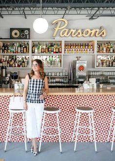 Parsons Chicken Photoshoot