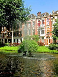 Rotterdam - Blijdorp