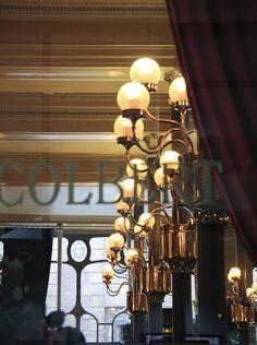 Galerie Colbert, 6 rue des Petits-Champs, Paris II