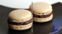 Tips for making macarons