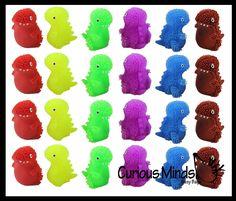Novelty Toys, Fidget Toys, Party Favors, Mini, Cute, Kawaii, Princess Party Favors, Wedding Keepsakes, Party Gifts