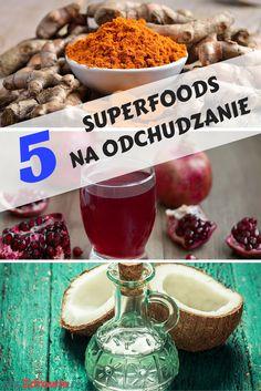 Superfoods są nie tylko dobre dla zdrowia - mogą pomóc w odchudzaniu i utracie wagi. Zobaczcie, które produkty będą najlepsze do tego celu.  #superfood #superfoods #zdrowie #dieta #odchudzanie #slim #fit #healthy #diet #weight #recepis #abcZdrowie