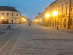 Trnava Pred Divadlom, Slovakia