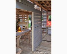 I-beam Design Pallet House Home Improvement Recycled Pallets House Inside, Tiny House, Pallet House Plans, Emergency House, Low Cost Housing, House Information, I Beam, House Made, Play Houses