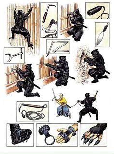 #ninja_iga