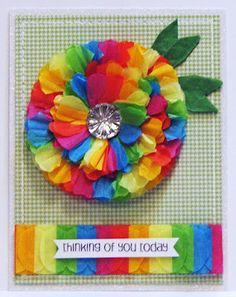 Inky Antics: 11102SC Fabulous Flowers HoneyPOP, 11104MC Simple Sentiments, 11103SC Beautiful Borders