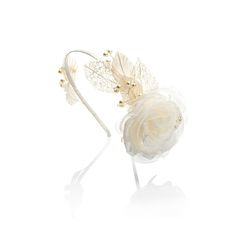 Bridal Headbands | Yelena Smirnova