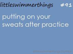 #littleswimmerthings