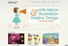 80 Inspirational Design Portfolios to Bump Up Your Creativity