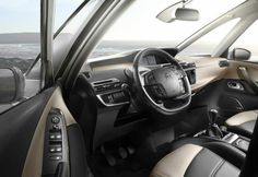 The 23 best CITROËN Grand C4 Picasso images on Pinterest | Picasso ...
