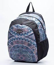 Billabong Mandalay Backpack Back To School Backpacks, City Beach, Online Bags, Billabong, Women's Accessories, Under Armour, Satchel, Mandalay, Handbags