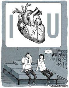 little loves: I <3 U. 2011