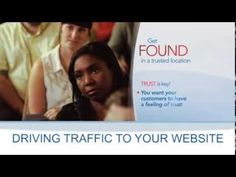 Driving Traffic to Your Website (+playlist)
