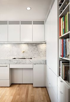 A renovation in Boston helps bring a family together—at home and in the kitchen.
