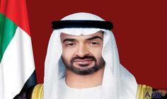 Mohamed bin Zayed, Saudi Crown Prince exchange Ramadan greetings