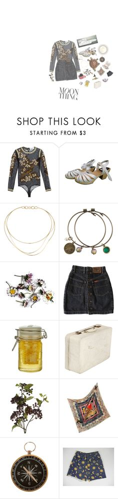 """Randi - Fall"" by jhffa ❤ liked on Polyvore featuring Amen, Swedish Hasbeens, Tiffany & Co., Disney, Cartwright & Butler, OKA, Christian Lacroix, Clips and éS"