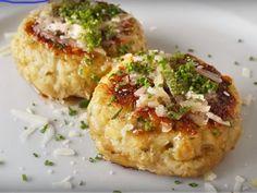 South Tyrolean cheese dumplings potato al horno asadas fritas recetas diet diet plan diet recipes recipes No Dairy Recipes, Diet Recipes, Recipies, High Carb Diet, Hamburger, Unprocessed Food, Menu, Fat Foods, Le Diner