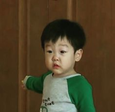 Baby Seo Jun Superman Kids, Korean Tv Shows, Song Triplets, Baby Tumblr, Asian Babies, Cute Faces, Cute Kids, Boy Groups, Twins