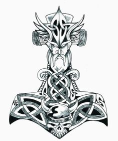 Great Symbol 4 Tattoo