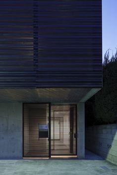 Casa Neut by Apollo architects & associates - thelayer