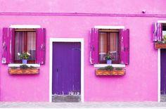 Risultati immagini per dipingere muri colorati