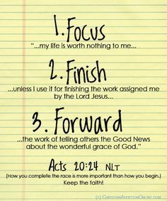 Acts I love this! Words Of Wisdom Quotes, Faith Quotes, Bible Quotes, Quotes To Live By, Bible Verses, Scriptures, Acts 20 24, Bible Study Journal, Bible Truth
