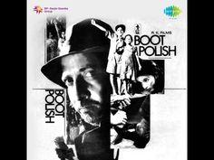 BOOT POLISH 1954-LUSTRAGIUL SUBTITRAT IN ROMANA !