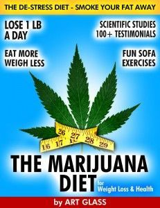 'Marijuana Diet': Weight Loss Strategy Could Take Bite Out of US Debt? | Hemp Beach TV Stoner News & Television Network HBTV Stoner Television Network