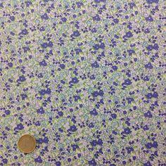 Popline 100% coton, disponible a Eurotissus Republique, Eurotissus Villabé et sur www.eurotissus.com !