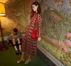 """La Autoridad Británica de Estándares Publicitarios determinó que una modelo en un anuncio de la marca italiana lucía """"una delgadez poco sana"""", lo que  reavivó el eterno debate en la industria de la moda."""