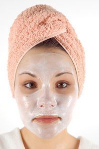 Baking Soda- Baking soda helps eliminate breakouts and reduces inflammation, exfoliates, helps remove dead skin cells, and reduces old scars or acne marks. just take a few teaspoons of baking soda and mix it with warm water until it forms a paste. Apply the paste to your skin, you may want to leave it on for only 10 to 15 minutes the first few times as it may feel powerful. You can gradually increase the time up to an hour After one use you can see a great difference in your skin.
