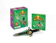 Mighty Morphin Power Rangers Dragon Dagger: With Sound!