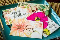 SNSやメールの誕生日メッセージに添えたい、おしゃれな画像30選 #花 #イラスト   誕生日ポータルBIRTHDAYSバースデーズ
