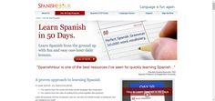 How To Learn Spanish > Spanish For Beginners > Lessons > Courses Online