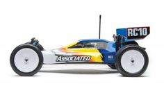Team Associated RC10B4.2 Race Spec