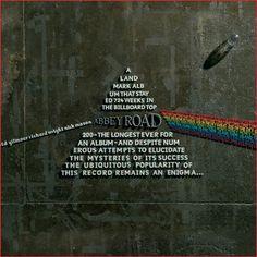 Enigma. www.pinkfloyd.com #DarkSide40  Design : Storm Thorgerson (Storm Studios) (c) Pink Floyd(1987) Ltd/Pink Floyd Music Ltd.