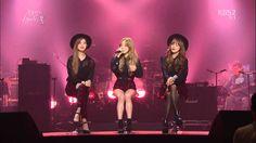[HIT] 유희열의 스케치북-소녀시대-태티서(Girl's Generation-TTS) -  Cater 2 U.20141003