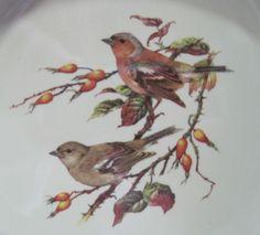 birds motif-2